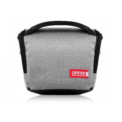 Fotografická taška Camrock City Grey XG20