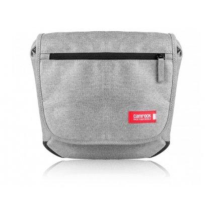 Fotografická taška Camrock City Grey XG40