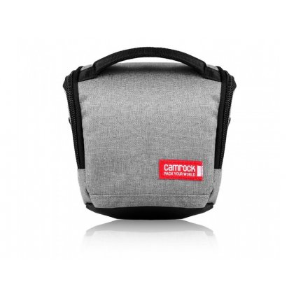 Fotografická taška Camrock City Grey XG10
