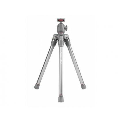 Statív Fotopro S3 Lite (červeno-šedý)