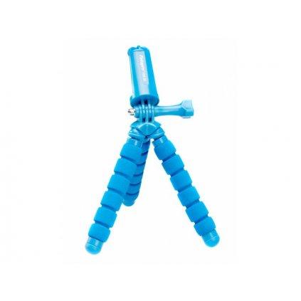 Flexibilný statív Fotopro RM-95 - modrý