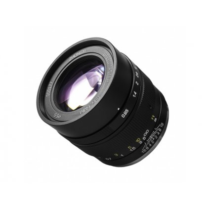 Objektív Mitakon Zhongyi Speedmaster 35mm f / 0.95 II pre Sony E