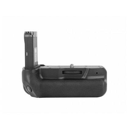 Batériový grip Newell C800D pre Canon