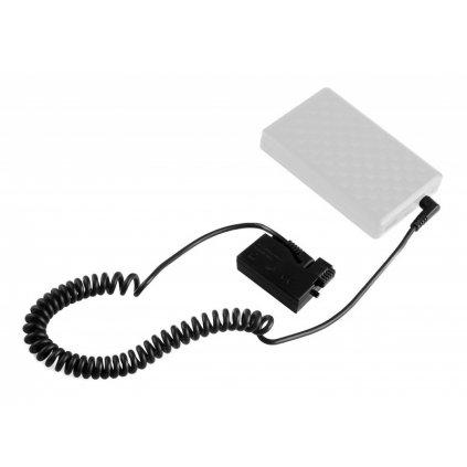 Akumulátorový adaptér Newell BC-LPE8 pre powerbanku