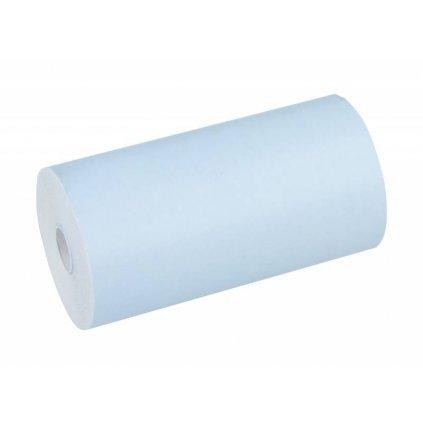 Tepelný papier Peripage - modrý