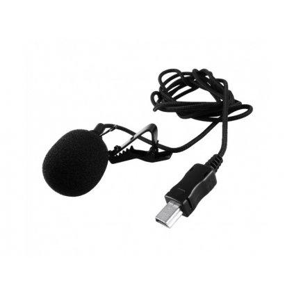Mikrofón Redleaf MIC-192 pre športové kamery GoPro Hero 3 / 3+ / 4