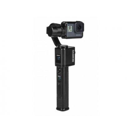 Stabilizátor Removu S1 pre športové kamery GoPro Hero 3 / 3+ / 4 / 5 / 6