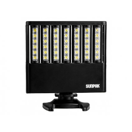 LED svetlo Sunpak LED 42