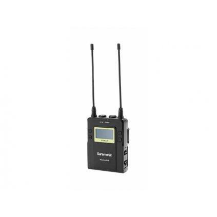 Prijímač Saramonic RX9 pre bezdrôtový audio systém UwMic9