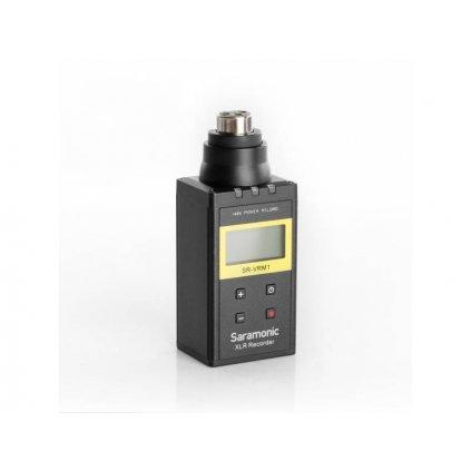Audio rekordér Saramonic SR-VRM1 pre XLR mikrofóny