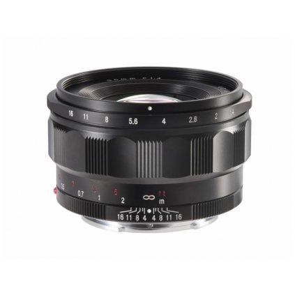 Objektív Voigtlander Nokton Classic 35mm f / 1.4 pre Sony E