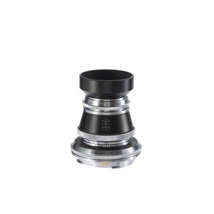 Objektív Voigtlander Heliar 50mm f / 3.5 pre Leica M