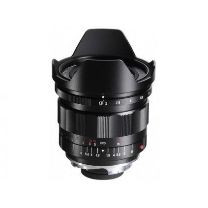 Objektív Voigtlander Ultron 21mm f / 1.8 pre Leica M