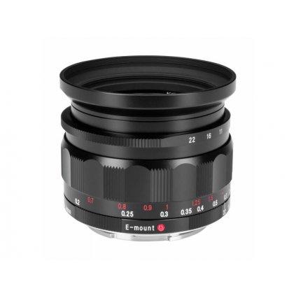 Objektív Voigtlander Color Skopar 21mm f / 3.5 pre Sony E