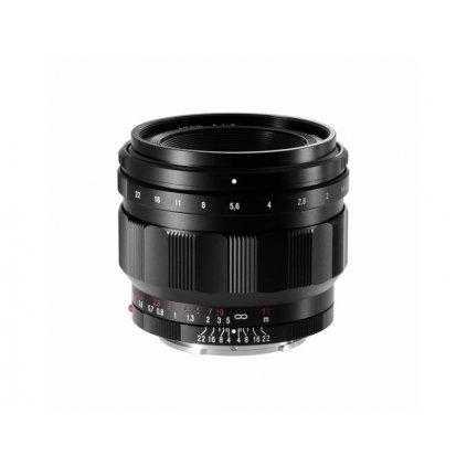 Objektív Voigtlander Nokton 40mm f / 1.2 pre Sony E