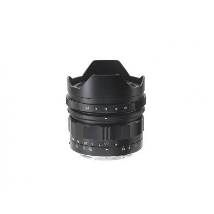 Objektív Voigtlander Ultra Wide Heliar III 12mm f / 5.6 pre Sony E