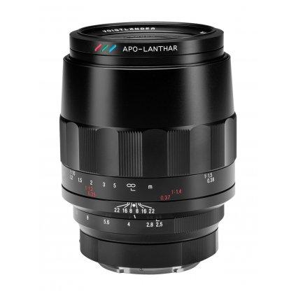 Objektív Voigtlander Macro APO Lanthar 110mm f/2,5 pre Sony E