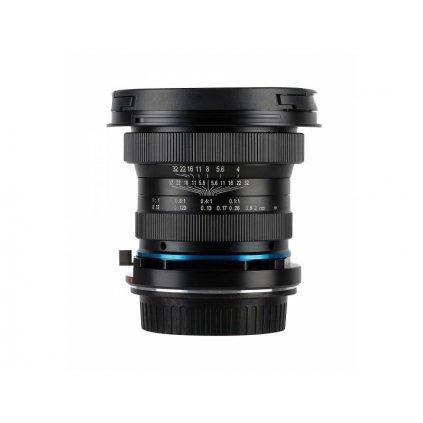 Objektív Laowa 15mm f / 4 Macro pre Sony E