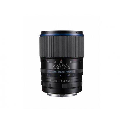 Objektív Laowa 105mm f / 2.0 Smooth Trans Focus pre Nikon F