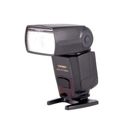 Externý systémový blesk Speedlite Yongnuo YN565EX III pre Nikon