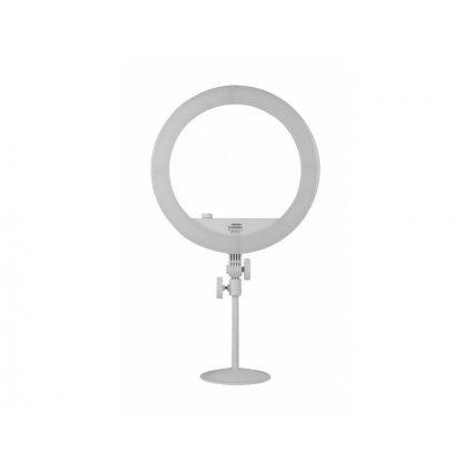 Kruhové LED svetlo Yongnuo YN208S - WB (3200 K - 5500 K)