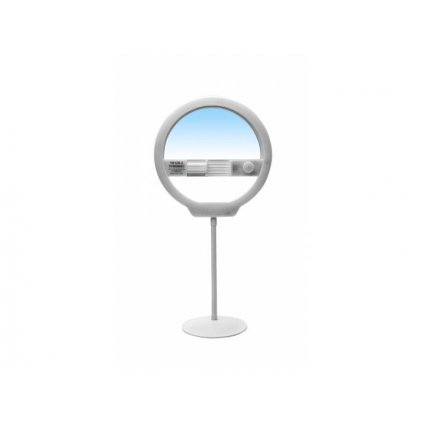 Kruhové LED svetlo Yongnuo YN128 II - WB (3200 K-5500 K)