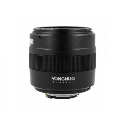 Objektív Yongnuo YN 50mm f / 1.4 pre Nikon F