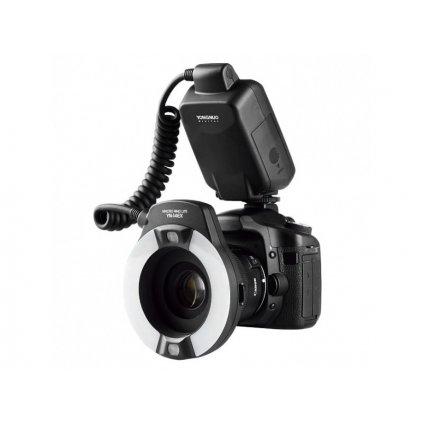 Macro blesk Yongnuo YN14EX pre Canon