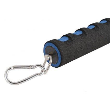 Stabilizačný držiak pre fotoaparát / videokameru so špongiou