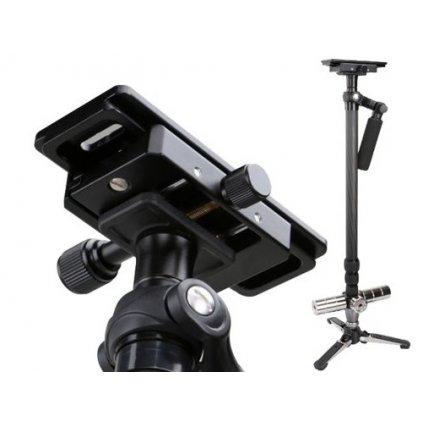 Stabilizátor obrazu FLYCAM monopod 150 cm - do 4,5 kg