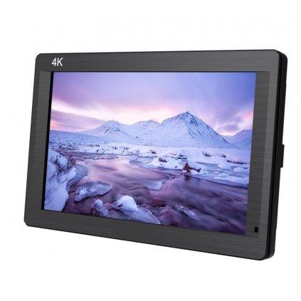 """Náhľadový monitor 7"""" - 4K, UHD, HDMI vstup + výstup"""