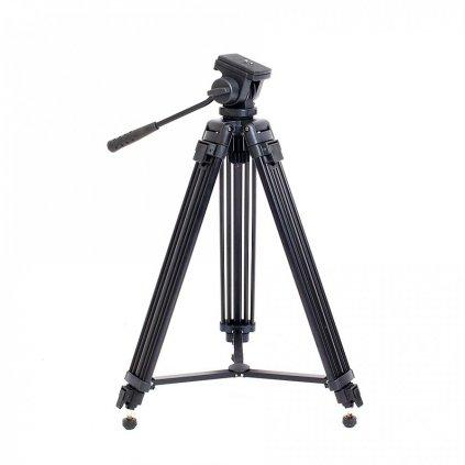 Statív pre videokamery 151 cm - rovnaké nohy