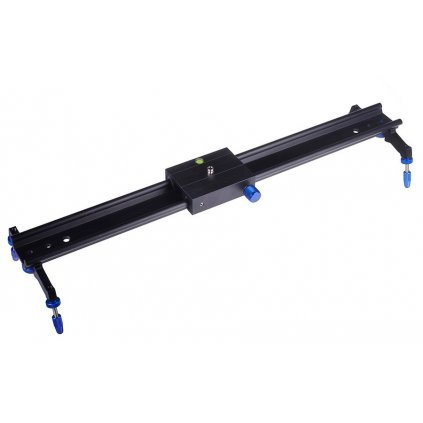 Kamerový video slider 60 cm