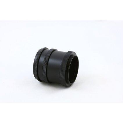 Medzikrúžky makro M42 7 / 14 / 28 mm