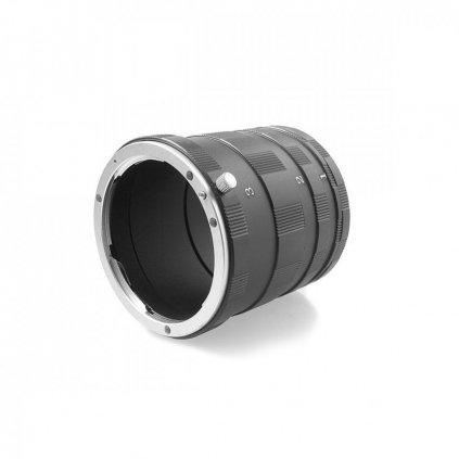 Medzikrúžky makro CANON 7 / 14 / 28 mm