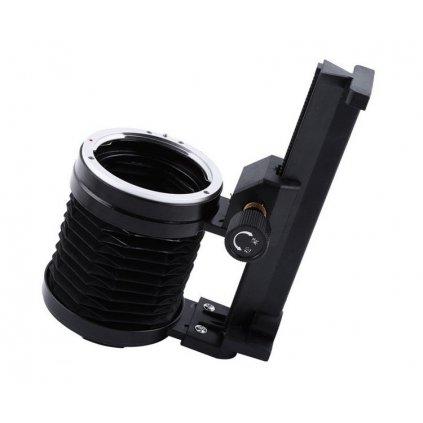 Makromech pre Nikon, 29 - 135 mm