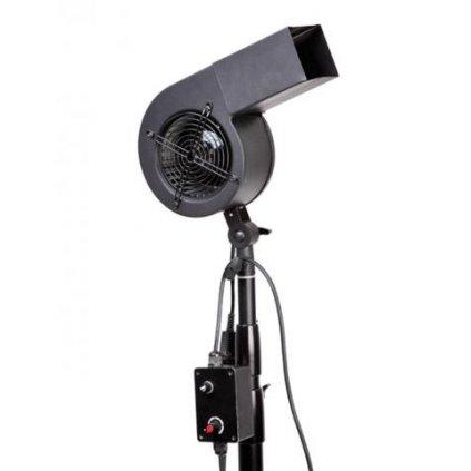 Štúdiový ventilátor 2600 otáčok za minútu BRESSER FS-02