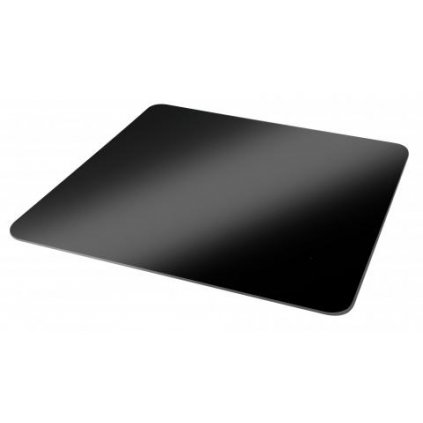 Akrylátová doska pre fotografovanie produktov 50 x 50 cm čierna BRESSER BR-AP2