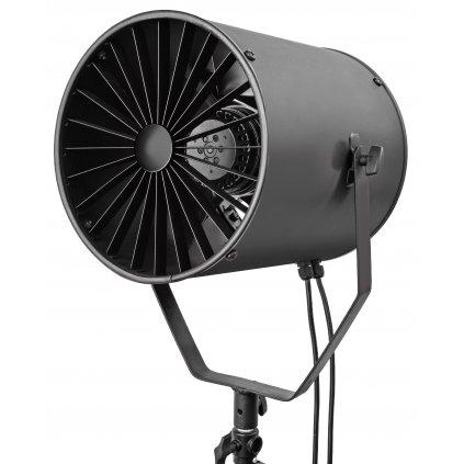 Profesionálny štúdiový ventilátor 2600 otáčok za minútu BRESSER FS-01