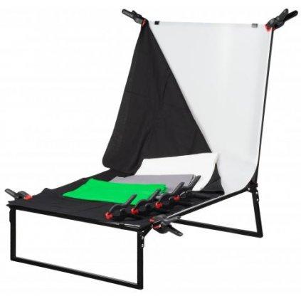 Skladací fotografický stôl 60 x 57 cm BRESSER BR-ST-C