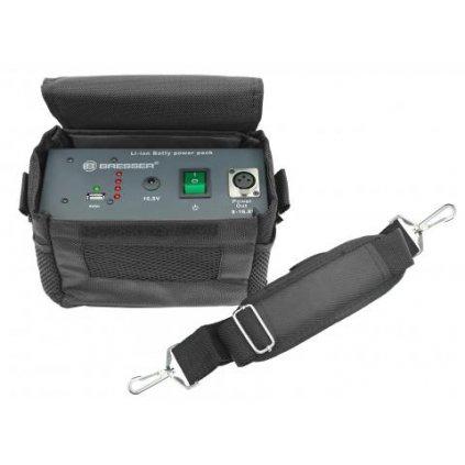 LI-ion batéria pre LED svetlá Bresser WF-10