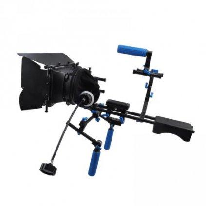 RIG Profi-I - ramenný statív pre fotoaparáty DSLR Bresser MS-8771