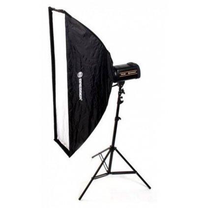 Dáždnikový softbox 30 x 120 cm BRESSER SS-10