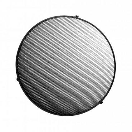 Voštinová mriežka pre Beauty Dish 56 cm BRESSER M-17E