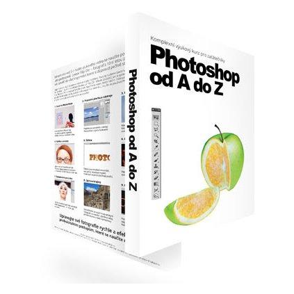 Photoshop od A do Z (výukové DVD)