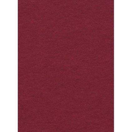 Papierové foto pozadie 1.35 x 11m karmínová červená BRESSER