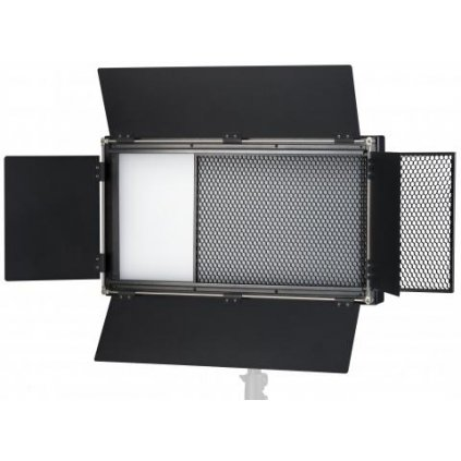 LED svetlo Soft-Light 200 W, CRI ≥ 93% BRESSER LR-2000