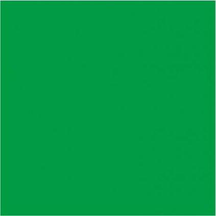Papierové foto pozadie 1.35 x 11M chromová zelená BRESSER