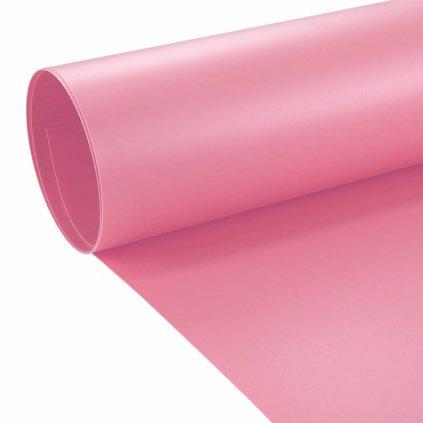 Profesionálne PVC fotopozadie 100x200cm - ružové
