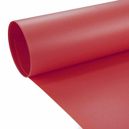 Profesionálne PVC fotopozadie 100x200cm - červené